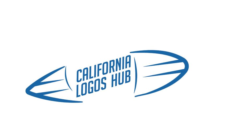 California logos hub