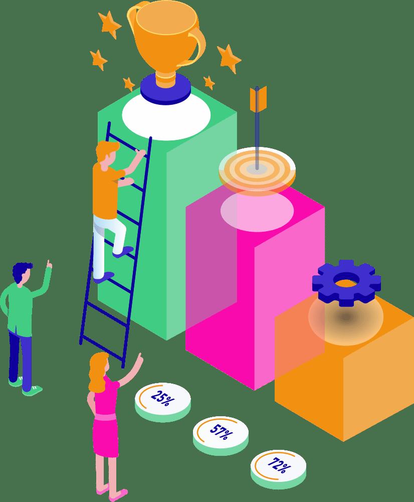 digital marketing services california