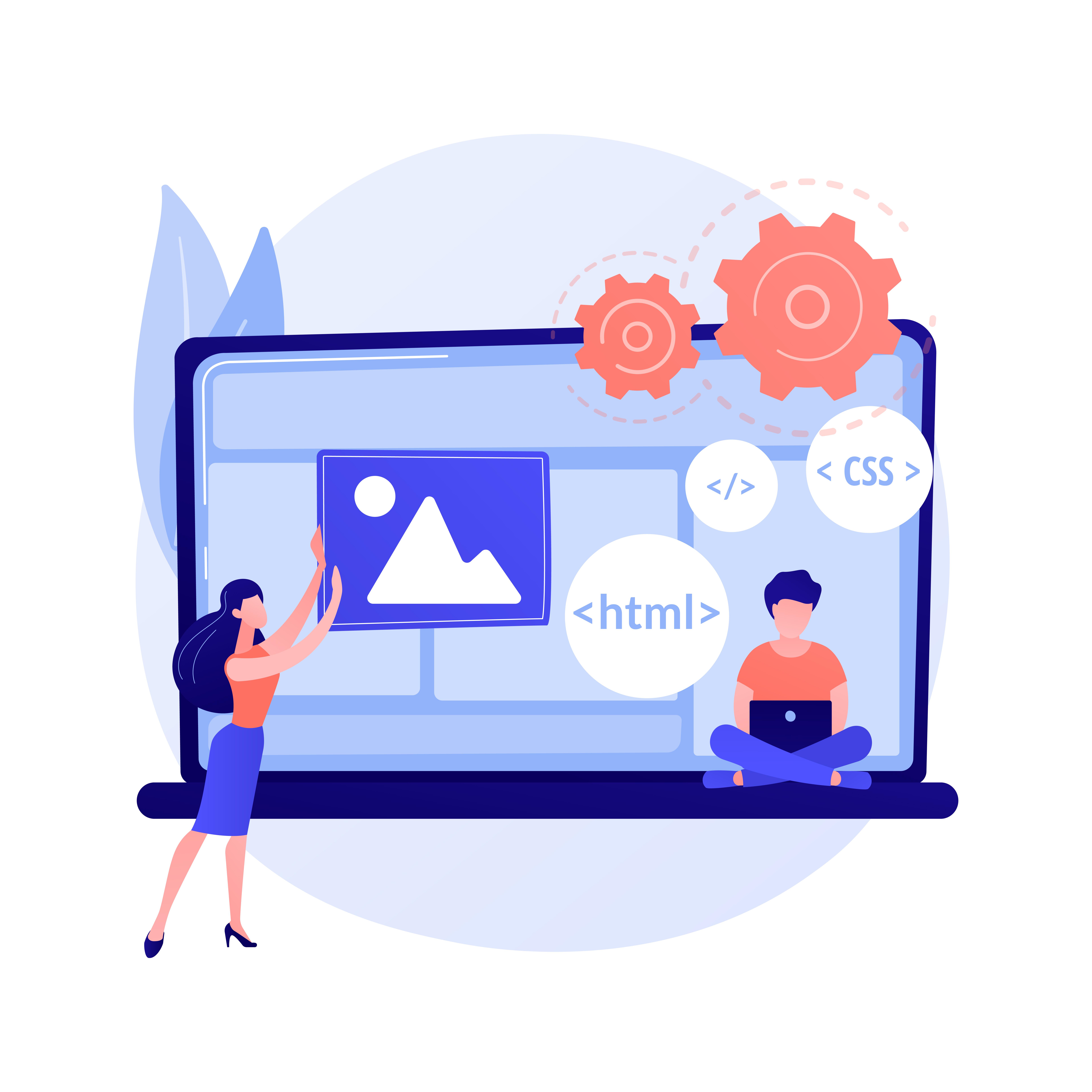 web design and development companies in california